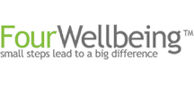 Four Wellbeing logo